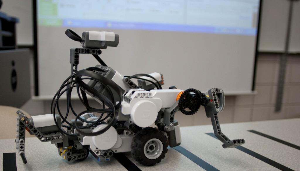 Lego Robotics Hornsby